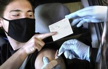 Nguy cơ xuất hiện cục máu đông do COVID-19 cao hơn 8 - 10 lần so với tiêm vaccine