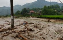 Lào Cai: Lũ ống bất ngờ trong đêm, 3 người ngủ gần suối không kịp chạy thoát, tử vong thương tâm