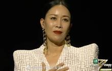 """Bị lộ hát nhép, """"chị đại"""" The Voice Trung Quốc vẫn hiên ngang dẫn đầu show thực tế"""