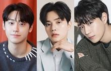 Knet chia phe chọn tân binh xuất sắc nhất phim Hàn: Song Kang chỉ đẹp, Lee Do Hyun mới tài năng?