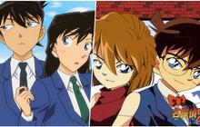 """Phần phim Conan mới nhận mưa chỉ trích vì Shinichi toàn cặp kè với Haibara, Ran bị đá ra """"chuồng gà"""""""