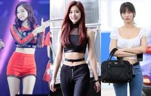 3 mỹ nhân body đẹp nhất TWICE, style đơn giản hết sức cũng đủ khiến dân tình mê mệt không lối thoát