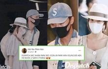 Rầm rộ tin Dispatch tung ảnh Park Min Young - Park Seo Joon hẹn hò hơn 2 năm, sự thật khiến dân tình phẫn nộ