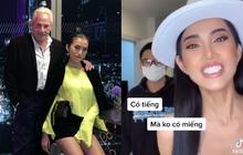 Gái Việt 26 tuổi giải thích tin đồn vừa chia tay tỷ phú 72 tuổi đã quen đại gia mới