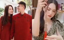 """Clip: Hương Giang đã lộ diện sau hơn 1 tháng """"mất tích"""", nhan sắc thăng hạng nức nở sau nghi vấn toang với Matt Liu?"""