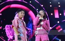 Cập nhật: AMEE và Ricky Star kết hợp mở màn đại nhạc hội Diana Pink Fest, ca khúc viral Tình Bạn Diệu Kỳ làm bùng nổ bầu không khí