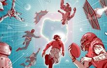"""Sony và nhiều ông lớn công nghệ khác đầu tư 1 tỷ USD vào Epic Games để làm một """"Siêu vũ trụ"""" - bước tiến hóa tiếp theo của Internet"""