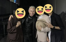 Xuất hiện 3 nhân vật tự nhận HLV Rap Việt mùa 2, còn đòi thay hẳn nón vàng!
