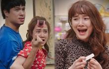Cười ná thở với 3 khoảnh khắc làm lố của Nhã Phương trong Cây Táo Nở Hoa