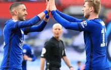 Dập tắt giấc mơ ăn 4 của Man City, Chelsea vào chung kết FA Cup