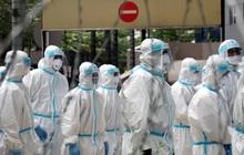 40 nhân viên y tế Malaysia mắc Covid-19 dù tiêm đủ 2 liều vaccine