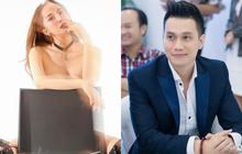 Quỳnh Nga vừa đăng ảnh sexy lấp ló vòng 1, Việt Anh liền thốt lên 2 chữ nghe là đủ biết quan tâm cỡ nào!