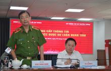 Khởi tố vụ đua xe trên cao tốc và thông tin về vụ bắt Lê Chí Thành
