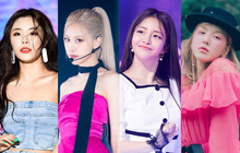 """BXH 30 nữ idol hot nhất gây sốc: Hiện tượng ngực khủng """"đè bẹp"""" BLACKPINK, Wendy (Red Velvet) ra sao sau tai nạn kinh hoàng?"""