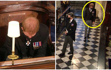 Đằng sau khoảnh khắc trò chuyện thoải mái với anh trai là nỗi bồn chồn, sự cô độc không thể chia sẻ cùng ai của Hoàng tử Harry