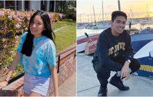 """Anh trai Jenny Huỳnh hẹn hò bạn gái, liệu có """"chất lượng"""" như tiêu chuẩn của cô em nổi tiếng?"""