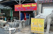 Ổ mại dâm núp bóng tiệm cắt tóc