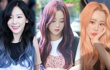 Đây là những màu tóc nhuộm cực nhanh phai, các gái nên chuẩn bị sẵn tinh thần để khỏi hụt hẫng nhé!