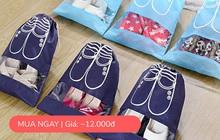 4 loại túi nhất định phải sắm để mang đi biển hè này, vừa rẻ vừa tiện lợi lại bảo quản đồ sạch sẽ