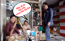 """Thái Công gây sốc khi tuyên bố mình mặc đồ đi ăn bún riêu sang nhất Sài Gòn, netizen tranh cãi dữ dội: Đây là """"thái quá"""" rồi đó ạ!"""