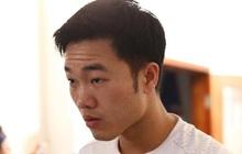 """HLV Kiatisuk: """"Chắc Xuân Trường khóc vì ghi bàn đẹp quá"""""""
