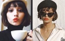 """French bob: Kiểu tóc vài thế kỷ rồi mà chưa chịu hết hot, vừa thanh lịch mà lại """" yêu chiều"""" được mọi kiểu trang phục"""