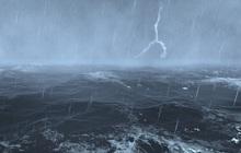 Siêu bão Surigae đang gây gió giật cấp 8, các tỉnh chủ động thông báo cho tàu thuyền trên biển Đông