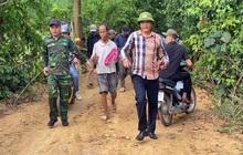 Cả trăm người bao vây quả đồi, bắt phạm nhân trốn khỏi trại giam