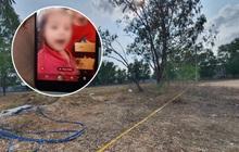 NÓNG: Đã bắt được nghi can hiếp dâm, sát hại bé gái 5 tuổi rồi bỏ tại bãi đất trống ở TP. Bà Rịa