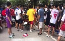 Nam Định: 5 học sinh liên quan vụ nam sinh bị đâm tử vong