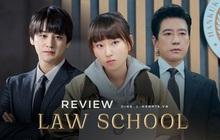 Law School: Hồi hộp như xem Conan phá án, Kim Bum già đầu mà vẫn hóa sinh viên luật cực ngầu