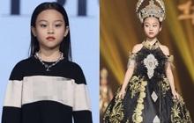 Con gái Lý Tiểu Lộ bất ngờ trở thành mẫu nhí sải bước catwalk, thần thái lẫn khí chất ở tuổi lên 9 khiến Cnet bất ngờ