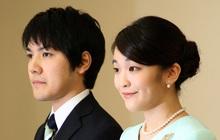 """Hôn phu của Công chúa Nhật Bản bị dân chúng ví như """"Meghan Markle nước Nhật"""", vì sao """"chàng trai vàng"""" một thời lại bị phản đối đến vậy?"""