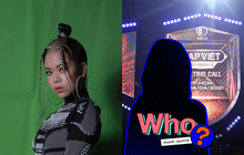 Xuất hiện nữ thí sinh tại vòng casting Rap Việt mùa 2 khiến netizen chắc cú sẽ vào sâu như Tlinh