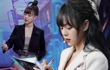 Không lung linh như trên sóng live, nữ MC xinh đẹp tại PMPL S3 hé lộ: Thức khuya, rơi nước mắt vì nhiều áp lực!