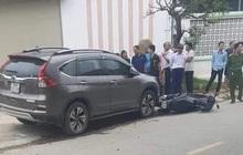 Phú Thọ: Người phụ nữ và con trai 2 tuổi tử vong thương tâm sau khi va chạm với ô tô