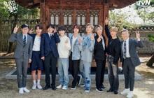 Ê-kíp You Quiz On The Block trở thành fan BTS sau khi cả nhóm tham gia ghi hình?