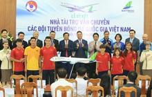 Tuyển Việt Nam sang UAE dự vòng loại World Cup bằng chuyên cơ riêng cực xịn