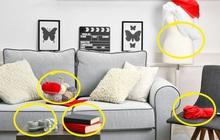 Thoát khỏi cảnh stress vì dọn dẹp nhà nhờ 9 mẹo đơn giản mà cực hữu ích sau