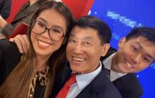 Jonathan Hạnh Nguyễn: Ông bố tỷ phú bên ngoài nhiều tiền, bên trong có trái tim ấm áp khiến ai cũng tan chảy