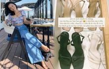 Mẫu sandals khiến Hà Trúc mê mẩn mua gần chục đôi đi dần: Chị em dễ dàng copy hoặc sắm mẫu na ná chỉ vài trăm nghìn