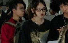 Gái xinh xuất hiện tại casting Rap Việt miền Bắc được xin info tới tấp