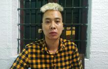 Chân dung bất hảo của kẻ ép bạn gái quan hệ rồi sát hại cướp tài sản ở Tuyên Quang