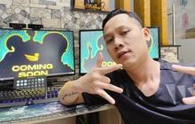 Rap Việt mùa 2 hé lộ chữ B bí ẩn ở vị trí HLV, dân mạng thi nhau gọi tên Baroibeo