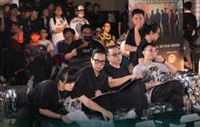 Thâm nhập sân khấu casting Rap Việt Hà Nội: Đông nghẹt thí sinh không kém miền Nam!