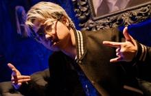 Hết Pháo lại đến RichChoi xuất hiện tại casting Rap Việt tại miền Bắc!
