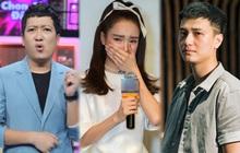 """Nhã Phương và 3 diễn viên Việt lao đao vì bị tố """"mắc bệnh ngôi sao"""": Trường Giang cũng từng """"dính dớp"""""""
