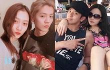 """Nay Cbiz náo loạn vì 2 cặp đôi: Luhan - Quan Hiểu Đồng chính thức """"toang"""", La Chí Tường tái hợp với hotgirl """"dao kéo""""?"""