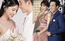 Vợ Phan Mạnh Quỳnh lộ miếng lót ngực khi diện váy cưới: Lỗi vặt vãnh mà rất nhiều cô dâu hay mắc phải
