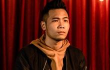 """Lại rộ tin """"battle king"""" Phúc Du casting Rap Việt mùa 2, người trong cuộc chính thức lên tiếng!"""